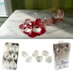 cool diamons - bling bling ice cubes!